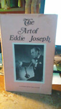 magic the Art of Eddie Joseph