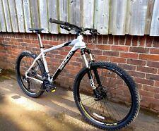 Saracen Mantra Pro 2020 Ex-Hire Hardtail Mountain Bike - Fantastic Condition