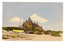 John O' Groats Hotel - Photo Postcard c1940s