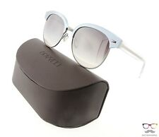 Oliver Peoples Sunglasses Shaelie OV1167S 52256I Frost Gunmetal / Silver Shaded