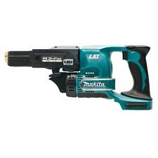 Makita  DFR450Z 18V Cordless Li-Ion Cordless Collated Screw Gun / Body Only
