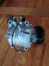 For Honda CR-V 1997 1998 1999 2000 2001 AC Compressor & A/C Clutch DAC