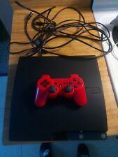 Jailbroken PS3 Rebug DEX 4.75 PS3 SLIM