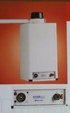 Scaldabagno murale A GAS METANO camera stagna ad accumulo LT 80 garanzia 3 an