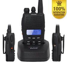 puxing px-777 vhf 136-174MHz 5W  fm walkie talkie transceiver two way radios ham