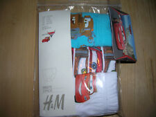 3 Pack Briefs Disney-Cars for Boy 6-8 years H&M