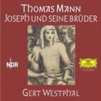 Joseph und seine Brüder. 30 CDs
