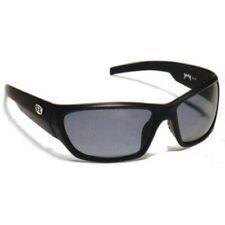 Strike King SG-SKP09 Black Frame Gray Lens Fishing Sunglasses
