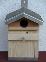 Vogelhaus Nistkasten Brutkasten Vogelvilla Massiv extraklasse Schreinerarbeit