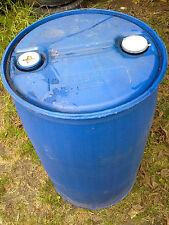 Plastic Drum 210 L Food Grade