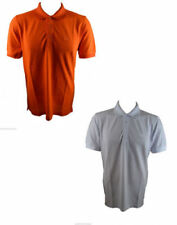 Camicie casual e maglie da uomo a manica corta nero HUGO BOSS