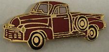 53 Pickup Truck Hot Rod lapel pin badge. H020206