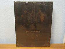 Dark Souls Trilogy Compendium by Future Press (Hardcover) BRAND NEW