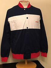 Vintage Adidas Originals Trefoil 40th Anniversary 72 Snap Button Jacket XL Rare