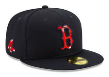 Boston Red Sox Batting Practice BP New Era 59Fifty Fitted Cap