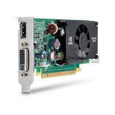 Nvidia Quadro FX380 LP 512MB DDR3 DVI Low Profile Graphics Card VCQFX380LP-T