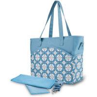 Baby Nappies Bag Diaper Changing Bag Large Capacity Waterproof Multifuction