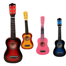 Colros Musical GUITAR TOYS for Kids gift 21inch children's Wooden Guitar