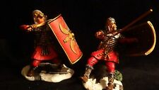 Conte ROMAN Army rome Caesar Casualties ROME014 Gladiator Germania
