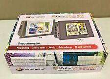 "New Sealed Unitronics V570-57-T20B-J Vision570 Color Touchscreen 5.7"" V570"