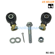 Tie Rod End Kit for Polaris Sportsman 500 4x4 1998 1999 2000 2001 2002 2003 2004