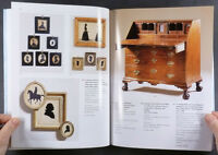 Antique American Furniture, Folk Art -Crawford Collection Catalog Sotheby's 2001