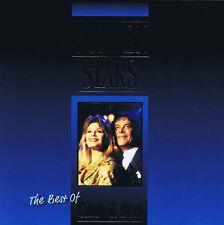 CINDY & BERT - CD - THE BEST OF - GOLDEN STARS