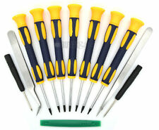 New 12 in 1 Screwdriver Repair Tool Set T3, T4, T5, T6, T7, T8H, T10H , PH00 UK