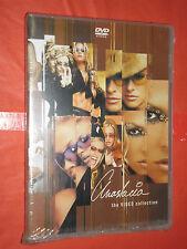 DVD MUSICALE DA COLLEZIONE- SIGILLATO- ANASTACIA- the video collection