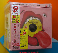 Rolling Stones , Singles 1971 - 2006  ( Box_Limited Edition_45 CD-s_Booklet )