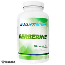 BERBERIN  500 mg    90-360 kaps   BERBERINE , Antioxidantien, Berberis Aristata