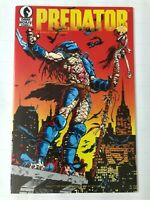 Predator #1 9.2 9.4 1st Appearance Predator Dark Horse Comics Marvel Rights