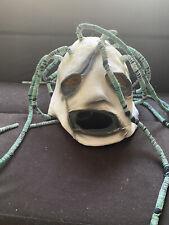 Slipknot Corey Taylor mask  Ghost Style HALLOWEEN prop
