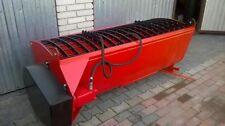 Beton- Mischschaufel Zwangsmischer Mischer 400 Liter... Für Hoflader Bagger etc