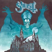 "GHOST ""OPUS EPONYMOUS"" BLACK VINYL LP NEW OPVS EPONYMOVS"