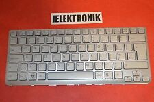 ♥✿♥Sony Vaio  TASTATUR KEYBOARD SVE14 9Z.N6BLF.C01 GB BRITISH GREY UK