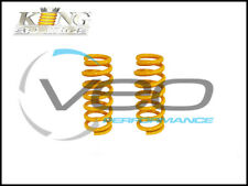 FORD FALCON BA BF 6CYL SEDAN 2002-2/2007 FRONT 50MM SUPER LOW KING SPRINGS