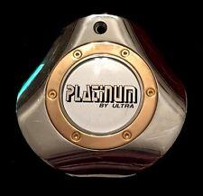 PLATINUM BY ULTRA Luxury Center Cap