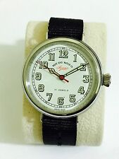 Vintage West End Co Sowar 17jewels  Hand-winding  Swiss Made Watch