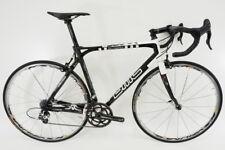 2009 BMC SLC01 Pro Machine Road Bicycle Size 53cm Carbon Fiber Campagnolo Record