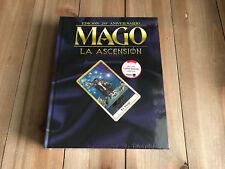 Mago La Ascensión 20 Aniversario - Libro Básico - rol - Nosolorol - M20