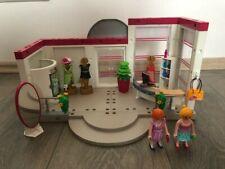 Playmobil 5486 Modeboutique Shopping Center