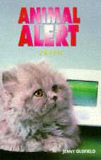 Crash (Animal Alert # 6), Very Good, Oldfield, Jenny Book