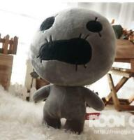 The Binding of Isaac ISSAC GREED Soft Plush Toy Doll 35cm Lovely Cool Gift