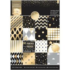 docrafts Forever Friends Single-Sided Paper Pack A4 - 515475