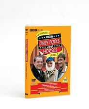 Only Fools and Horses - The Complete Series 7 [1990] [1981] (DVD)