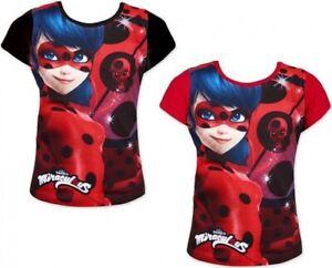 Miraculous Ladybug Kindershirt  4