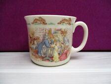 mug / tasse BUNNYKINS de ROYAL DOULTON