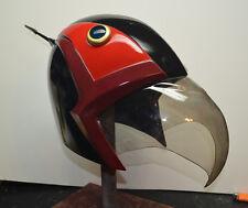 Condor Joe helmet: Gatchaman, G-Force, Battle of the Planets