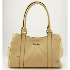 Calvin Klein Leather Handbags